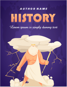 History project cover page